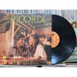 Ricordi 14 Melhores Músicas Italianas Lp K Tel 1979 Stereo