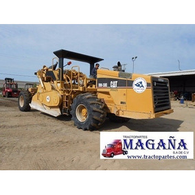 Maquina Caterpillar Rm300 Recuperadora De Asfalto