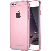 Estuche Iphone 6 6s Termopoliuretano Rosa Laza