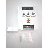 Protector De Voltaje Ajustable 120v Ac Bornera V084
