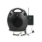 Amplificador Portátil + Micrófono Skp Th211