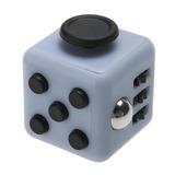 Pack X4 Cubo Anti Stress Fidget Cube Colores Ansiedad