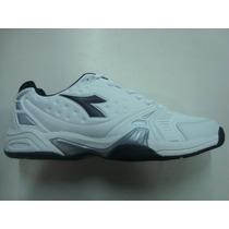 Zapatillas Tenis Diadora Hombre Original