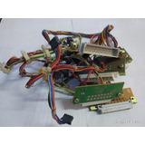 Chicote Placas Tronco/ramal Pabx Intelbras 10040 16064