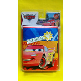 Cenefa Cars Disney Pixar