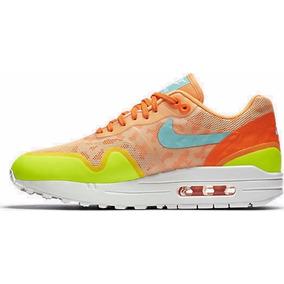Zapatillas Nike Air Max 1 Ns Damas Urbana Nuevas 844982-800