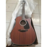 Guitarra Takamine Modelo Gd11mce Ns Nueva