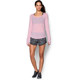 Under Armour Sudadera Threadborne Streaker Mujer