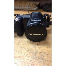 Camara Semireflex Olympus Sp810uz Impecable