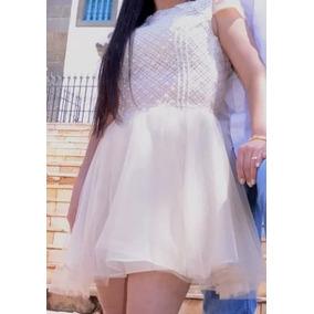 Vestido Patriciaa Bonaldii Noivado, Festas E Cerimônias