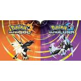 Pokémon Competitivos. Usum, Syl, Or,as, X E Y 100% Legales.