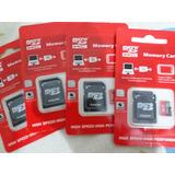 Memory Card 256 Gb/memoria De 256gb