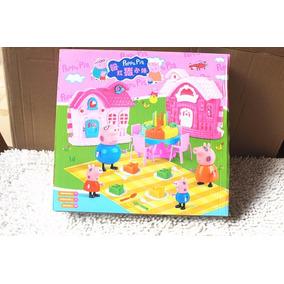 Peppa Pig Familia, Exclusivo, Promoção,encomenda