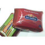Dulce De Membrillo 4kg Los Nietitos Y Doña Elvira