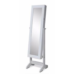 Espejos de pie espejos con marco de madera en mercado for Espejo pie madera