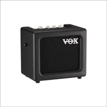 Vox Mini3 G-2 Black, Amplificador De Guitarra