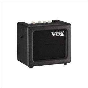 Vox Mini3 G-2 Black, Amplificador De Guitarra