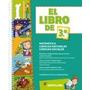 Libro De 3° Matematica, Naturales, Sociales - Ed. Santillana
