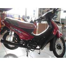 Moto Gilera Smash 110 Vs 0km 2016 Oferta Retira Ya 4573 4345