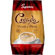 Café Cevada