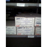 Pistones Para Motor Toyota Corolla 1.6 16 Valvulas Khc Jopon