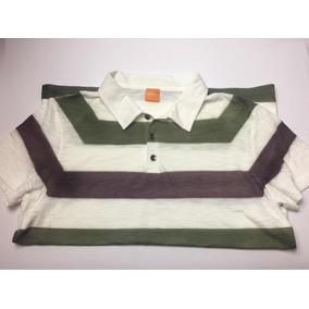 007ff9714b651 Sueter Hugo Boss Blanco Masculina Camisetas Tipo Polo - Ropa y ...