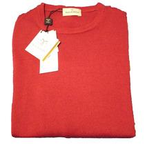 Sweater Malagrida - Hecho En Italia - 100% Lana - Sueter