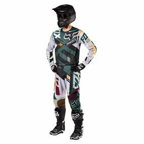 Kit Fox Racing 360 Divizion Verde