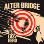 Alter Bridge - The Last Hero (itunes) 2016