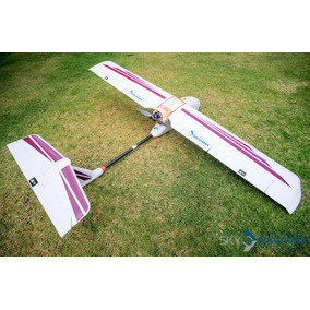 Avión Ss100 Drone Para Mapeo Fotogrametria Topografia Dji