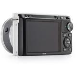 Sistema De Cámaras Nikon 1 J1 Con Lente Mm Digital