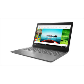 Notebook Lenovo 320 Dual Core + Mochila De Regalo- Nuevo