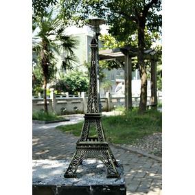 Paquete Con 15 Torres Eiffel De 32 Cm - Envío Gratis