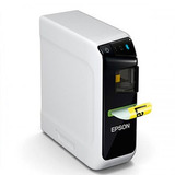 Impresora Epson Rotuladora Labelworks Lw/600p