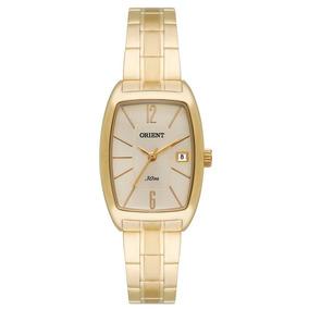 db677ad77b7 Champanhe Garrafa Dourada - Relógios no Mercado Livre Brasil