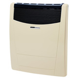 Calefactor Orbis 5000 Calorias T Balanceado Beige Selectogar