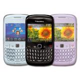 Blackberry Curve 8520 Nuevos Somos Tienda Fisica