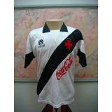 150444e46b Camisa Vasco Da Gama De Jogo - Futebol no Mercado Livre Brasil