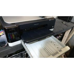 Impressora Hp K8600 C/ Bulk Ink Corante Rs - Revisada 100%