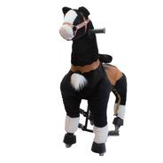 Caballito Pony Funny Grande, Con Andador, Hasta 12 Años.