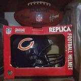 Replica Casco Chicago Bears