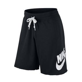 Bermuda Masculina Nike Short Nsw 836277-091   Katy Calçados