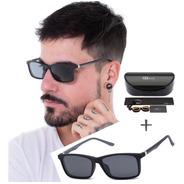 Armação Óculos Grau E Solar Clip On Ogrife 938-c Proteção Uv