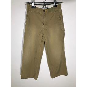 Pantalon Osh Kosh Niño Talla 10 Id 8162 ® Promo O Descuent