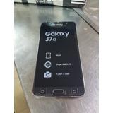 Samsung J7 Nuevo Libre Para Cualquier Empresa