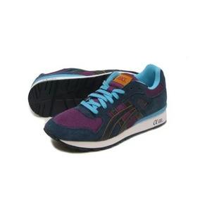 Tênis Asics Sneakers Gt-2 Masculino Original Retro 1magnus