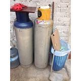 Tanque De Gas De 30 Kilos