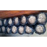 Piedra Partida Blanca Mar Del Plata Jardineria X 30 Kg Envio