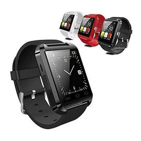 Reloj Inteligente Bluetooth Smartwatch U8 Pro - Ios Android