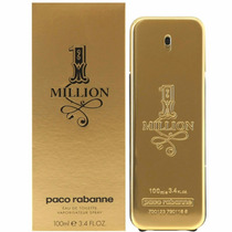 Excelentes Perfumes One Million Y Lady Million Importados.